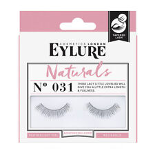 Eylure Naturals Cils Featherlight Feel No.031