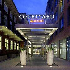 2T Kurzurlaub in Bremen Hotel Courtyard by Marriott Bremen günstig buchen Reise