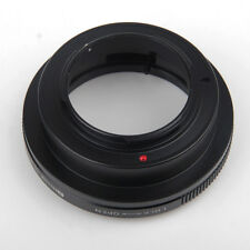 Lens Adapter Suit For Canon FD Mount Lens to Micro Four Thirds 4/3 Camera