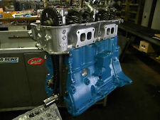 NISSAN 2.4L Z24 83-89 REBULT ENGINE   OUTRIGHT NO CORE