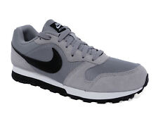 Nike MD Runner 2 Scarpe Uomo ginnastica Sportswear Grigio 749794 001 42