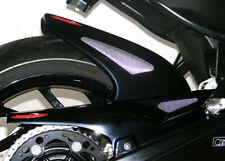 Parafanghi posteriore nero per moto BMW