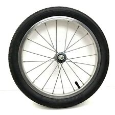 """16"""" Front Bicycle Alloy Wheel, 1.75"""" Impact Tire - Bike #D42 Complete"""