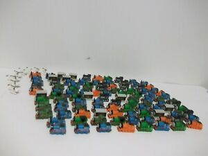 113 x Thomas & Friends Mini Trains Inc Thomas James Mavis Edward Toby Gordon