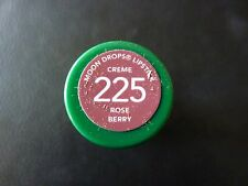 Revlon Moon Drops - ROSE BERRY  #225 - Sealed / Brand New