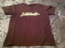 Teddy Smith Brown Medium Hommes T-Shirt