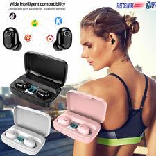 Bluetooth Earbuds Wireless Earphone For iPhone / Sumsung / Lg / Motorola Phones