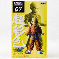 Dragon Ball HSCF Figure high spec coloring Krillin JAPAN ANIME MANGA