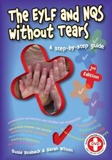 EYLF and NQS without Tears 2nd edition - Book + DVD