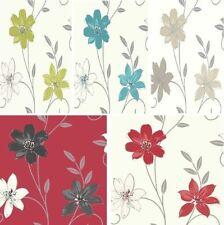 Floral Wallpaper Rolls & Sheets