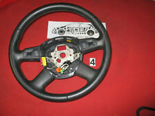 VOLANTE IN PELLE (steering wheel) AUDI A4 A6 CON COMADI