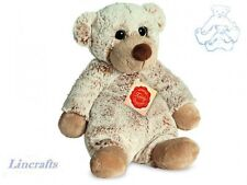 Cuddly Bear Plush Soft Toy by Teddy Hermann. Sold by Lincrafts. 94627 REDUCED