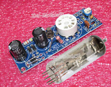 Magic Eye VU Meter Tube Audio Level Indicator Board for 6FG6 6E3P 6UH6 EM87 EM84