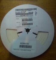 Qty 1 Reel (5000 pcs) 301 ohm 1% 0805 thick film resistors