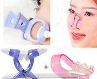 2pc/Set Nose Up Shaping Shaper Lifting+Bridge Straightening Beauty Clip Hot AUUB