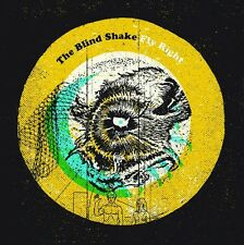 "THE BLIND SHAKE FLY RIGHT SLOVENLY RECORDS LP 12"" VINYLE NEUF NEW VINYL"