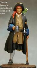 Icon Figures Pirate Series 54mm Captain Long John Silver