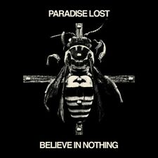 Paradise Lost - Believe in Nothing [New CD] UK - Import