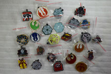 Disney trading pin lot 25 pin lot STAR WARS ONLY