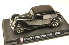 Nice 1/43 Citroen Traction Avant Auto Plus France