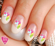 Unicorn Mom Colorful Celestial Hair Nail Decal Stickers UNI105
