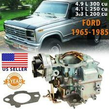 Carburetor 4160 Diagram Also Efi Intake Manifold On 78 Ford Bronco