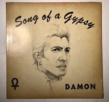"Damon ""Song of a Gypsy"" ANKH-969 LP"