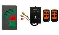 ATA TX 27 mhz GDO2 / V3 / V4 / V5 / V6 / V7 GDO4 Garage Door Receiver Kit