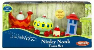 In the Night Garden Ninky Nonk Train Set.