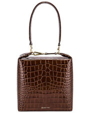 New Rejina Pyo Lucie Bag Leather Croc Handbag Style B43