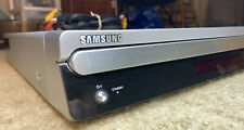 Samsung HT-P38 - 800W 5.1 Ch - 5 Disc DVD CD Changer Home Theater Receiver WORKS