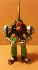 "Power Rangers Turbo Evil Space Alien Rygog 6"" Action Figure Bandai 1997"