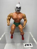 Vintage 80's Wrestling Champions WWF Knockoff Wrestlers MOTU