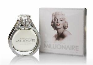 Marilyn Monroe How to Marry a Millionaire 100ml Edp spray