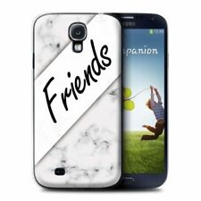 Friends Matte Mobile Phone Fitted Cases/Skins