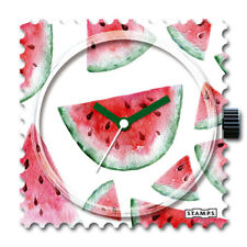 S.T.A.M.P.S. 105115 Uhr Delicious STAMPS NEU