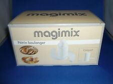 Magimix Dough Blade 4200 4150 4200XL Food Processor - Grey