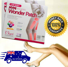2018 18pc Mymi Wonder Patch Leg  Arm Weight Loss Fat Burner Slimmer Sticker