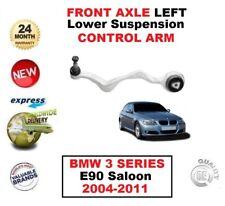 1x Asse Ant SX Braccetto di Controllo Inferiore per BMW 3 Series E90 Saloon