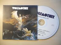 WOLFMOTHER : DIMENSION (EDIT) *RARE PROMO FR* [ CD SINGLE ]
