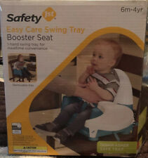 Safety 1st High Chair Booster Seat Baby Feeding Seat