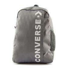 70cc51f9188 Converse Speed 2 Backpack Rucksack Unisex Star Chevron grau 10008286-A03