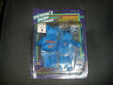 Salvino'S Baby Bammers Mlb Sealed Bears 1999 Mike Piazza Robin Ventura