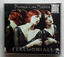 Ceremonials [Digipak] by Florence + the Machine 2xCD Brand New Sealed
