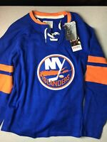 Vintage CCM New York Islanders Away Jersey Mens size Medium