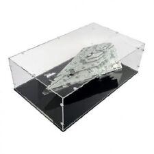 Acryl Vitrine für Lego 75190 Star Wars First Order Star Destroyer