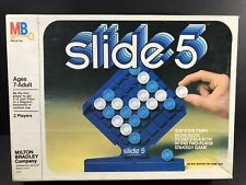 Folie 5 Strategie GAMEBY Milton Bradley 1980