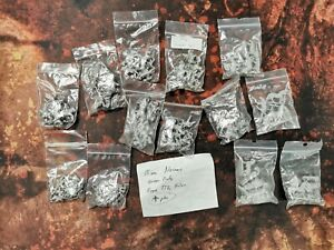 15mm Norman Lot - DBA army - Essex, TTG & Falcon Miniatures