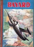 BAYARD reliure éditeur 21 - n°19 à 35 de 1956. Bel état, coiffes recollées