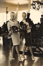 BEL-AIR SISTERS - PERS FOTO (1967)